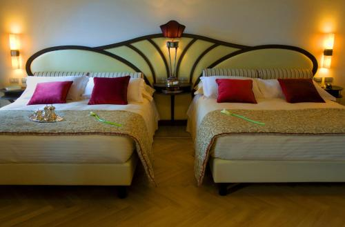 Grand Hotel Savoia - 30 of 73