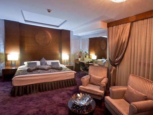 Riva Hotel Nisantasi