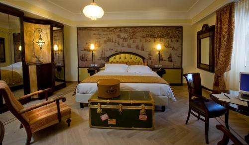 Grand Hotel Savoia - 27 of 73