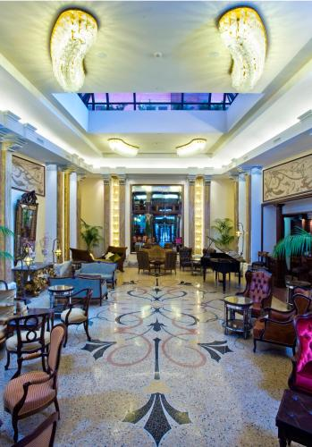 Grand Hotel Savoia - 6 of 73