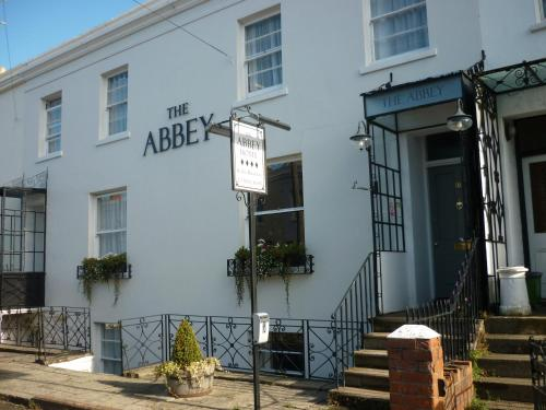 Photo of The Abbey Hotel Bed and Breakfast Accommodation in Cheltenham Gloucestershire