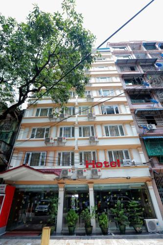 Hotel 51 Yangon, Yangon