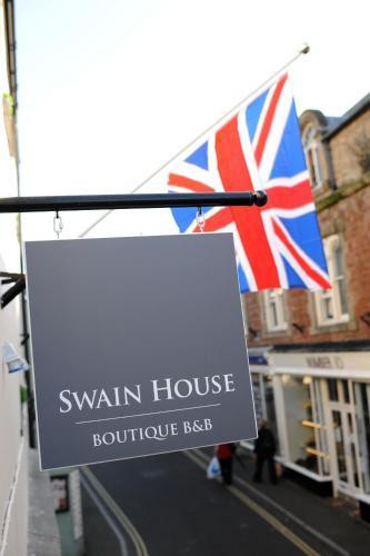 Swain House