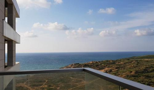 Apartments on Uzi Hitman in Netanya, Netanya