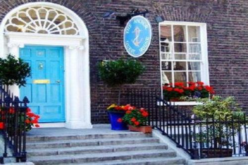 Photo of Anchor Guesthouse Hotel Bed and Breakfast Accommodation in Dublin Dublin