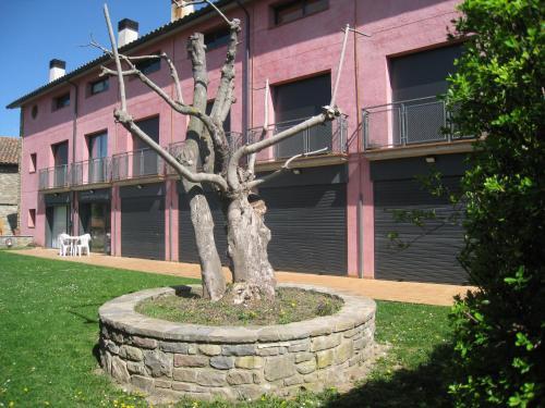 Apartament Rural Hort de Cal Royo Casa 1