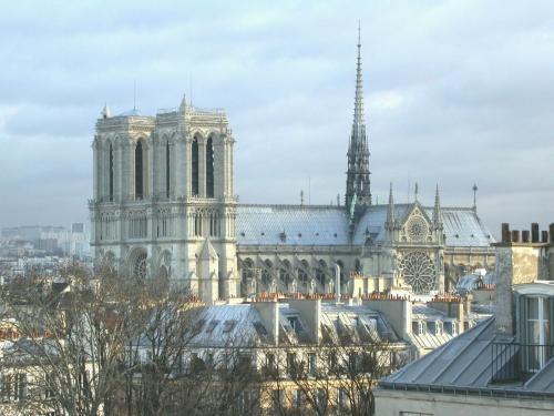Hotel Le Petit Belloy Saint Germain  Paris  France Overview