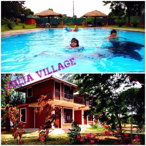 Julia Ayurveda Village