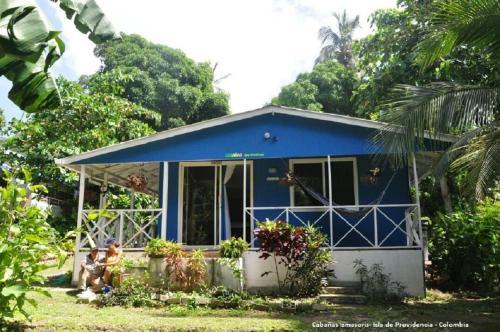 Cabanas Ismasori's