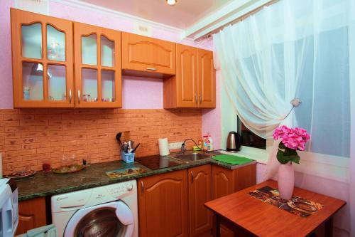 Апартаменты на Книповича, Murmansk