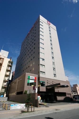 Picture of Hotel Sunroute Niigata