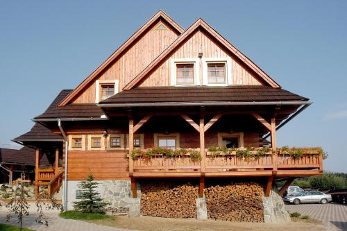 Penzión Schweintaal, Bravačov