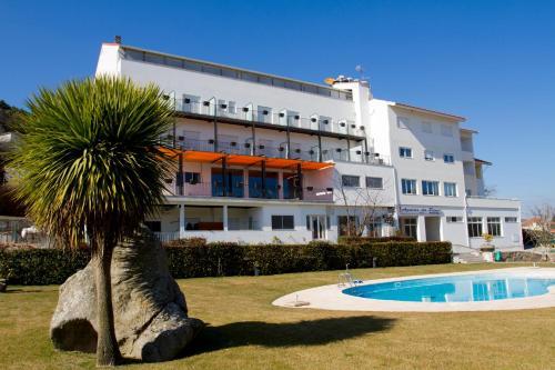 Hotel Aguiar da Pena