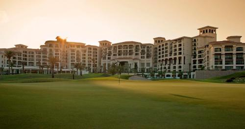 The St. Regis Saadiyat Island Resort, Abu Dhabi photo 7