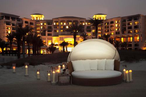 The St. Regis Saadiyat Island Resort, Abu Dhabi photo 32
