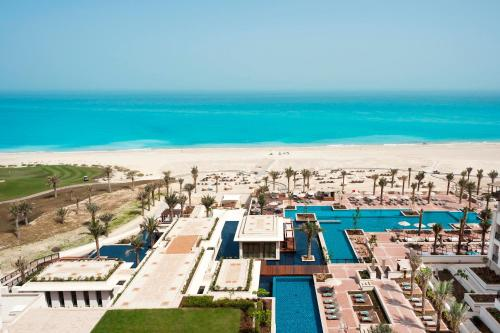The St. Regis Saadiyat Island Resort, Abu Dhabi photo 9