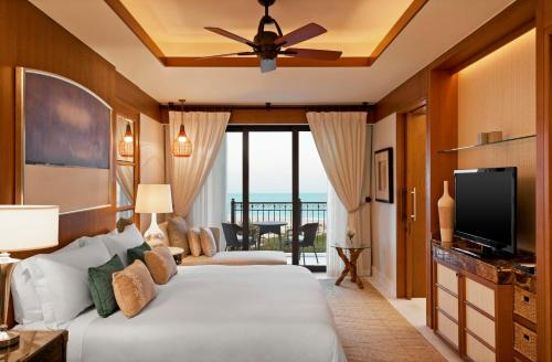 The St. Regis Saadiyat Island Resort, Abu Dhabi photo 25