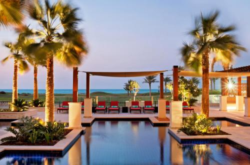 The St. Regis Saadiyat Island Resort, Abu Dhabi photo 15