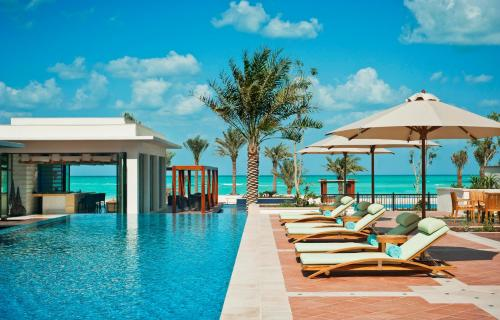 The St. Regis Saadiyat Island Resort, Abu Dhabi impression