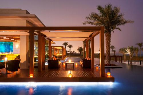 The St. Regis Saadiyat Island Resort, Abu Dhabi photo 165