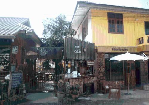 Kiangdoi House