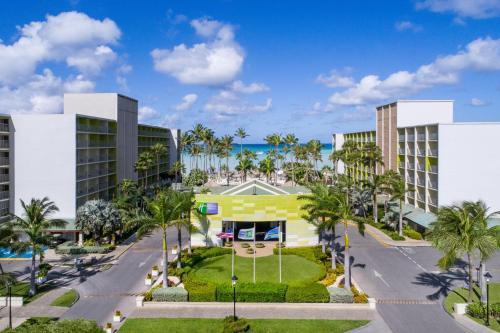 All Inclusive Holiday Inn Resort Aruba - Beach Resort & Casino, Palm Beach