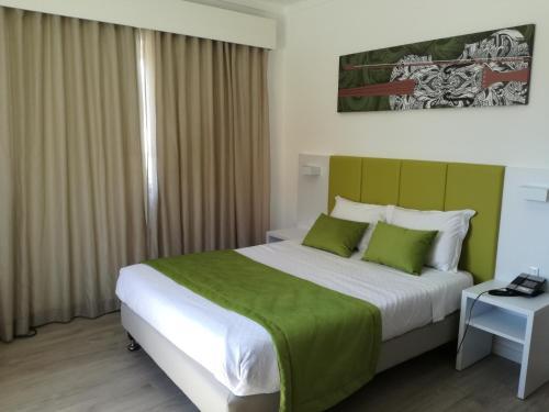 Hotel Santa Cecília