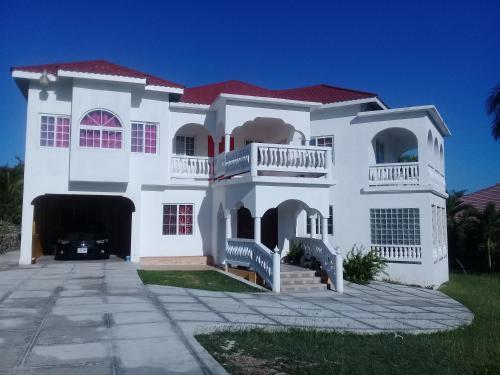 Casa de Montego Bay, Montego Bay
