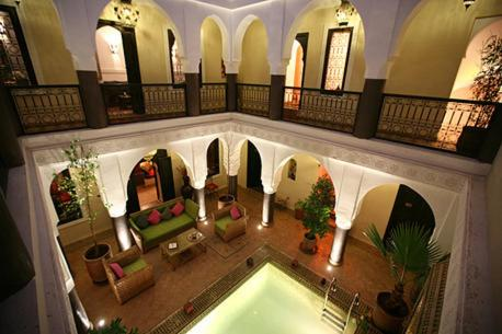 More about Riad Chacha Lalla