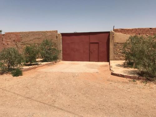 gite du porte du sahara