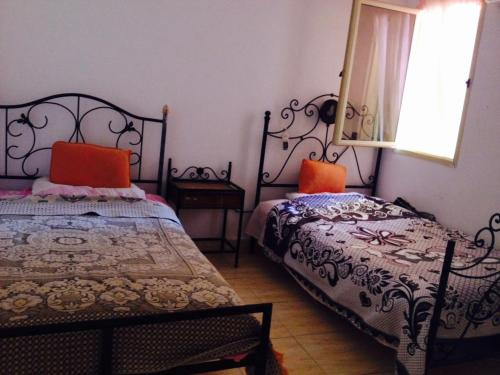 2 Bedroom Apartment Santa Claus Oyoun Mossa - Families only