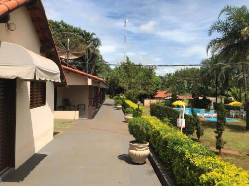 Hotel Fazenda Bela Vista