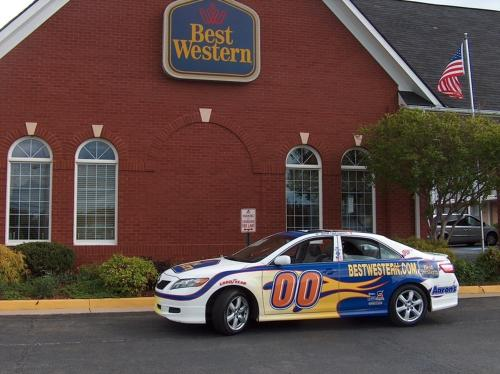 Restaurants Near Best Western Fredericksburg Va