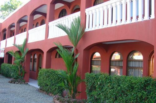 Hotel Montecito PZ