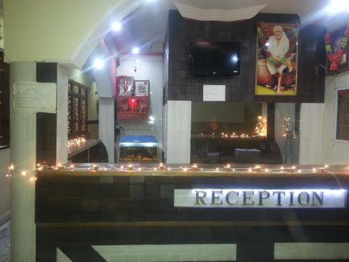 Hotel sukhdei