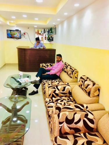 New hotel Atithi pvt. Ltd., Kathmandu