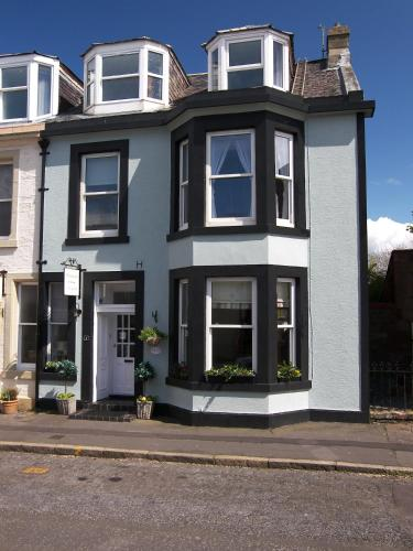 Photo of Craggallan Guest House Hotel Bed and Breakfast Accommodation in Ayr South Ayrshire
