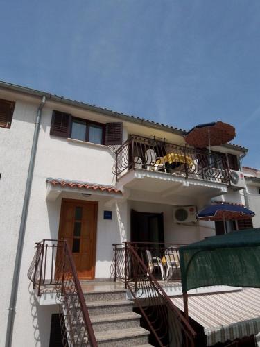 Apartments Antolovic