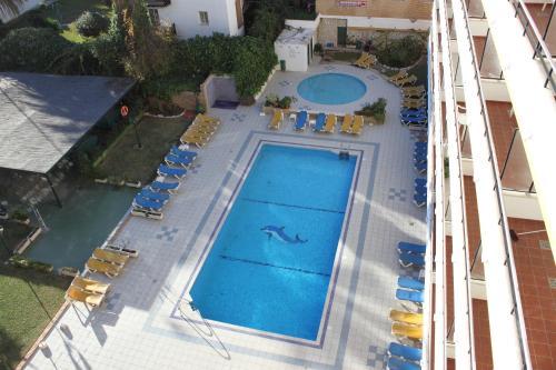 Apartamentos buensol torremolinos costa del sol province of malaga andalusia - Apartamentos buensol torremolinos ...