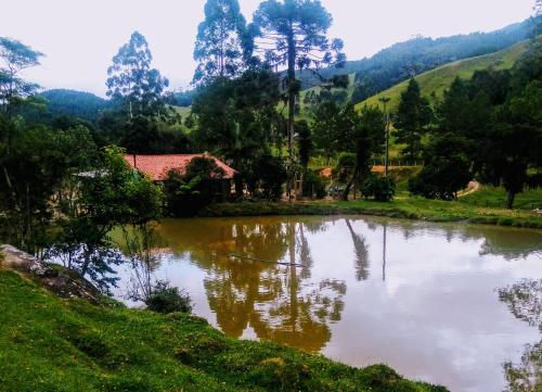Sitio rio ferro