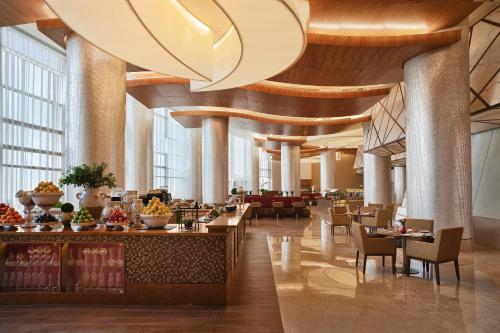 Al Ghurair Hotel Managed By AccorHotels photo 37