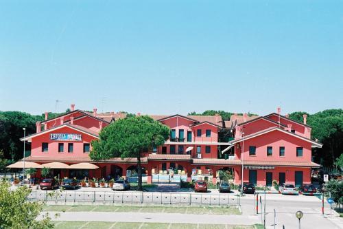 Residence Corallo, Rosolina Mare