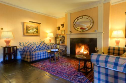 Photo of Arundell Arms Hotel Bed and Breakfast Accommodation in Lifton Devon
