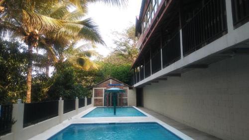 Hotel Green Canyon, Hacienda Santa Adela