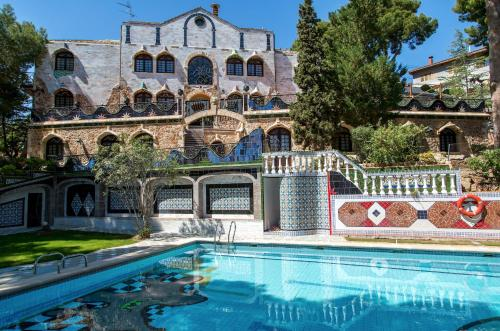 Apart Hotel Gaudi Style
