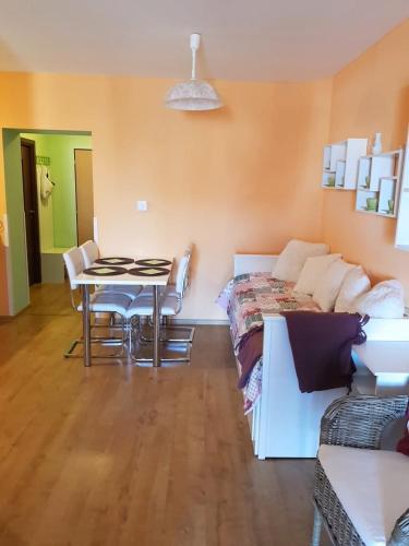 Apartment Sarah High Tatras