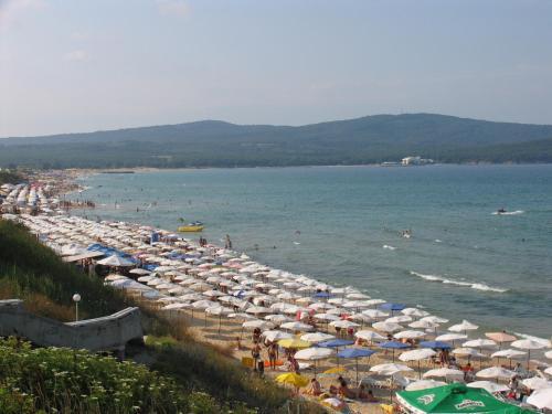 Приморско болгария отзывы