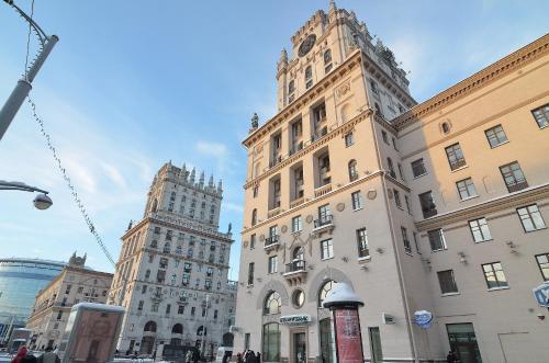 Find cheap Hotels in Belarus