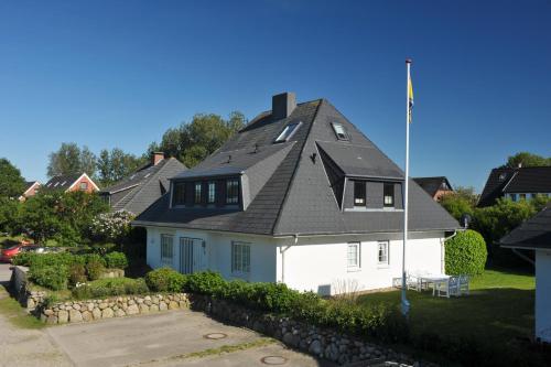 Отель Ferienwohnung Möösgrav