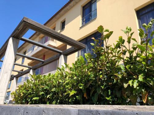 Apartamentos Príncipe Apart Center